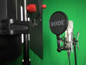 Video-Moderation-Studio-Moderator